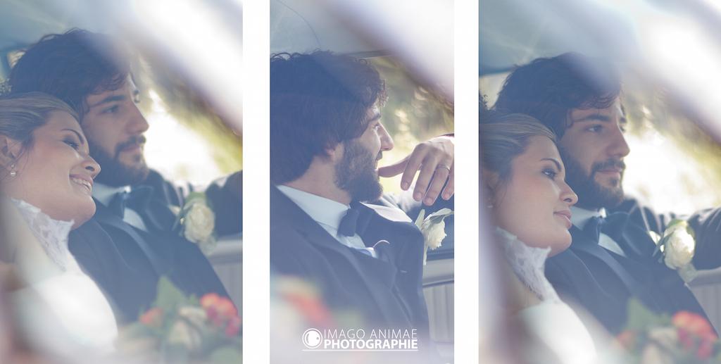Le reportage de mariage d'Élodie et de Yoan - Imago Animae Photographie - 34