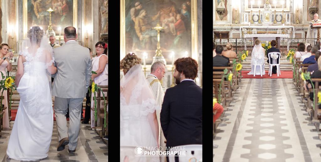 Le reportage de mariage d'Élodie et de Yoan - Imago Animae Photographie - 5-1