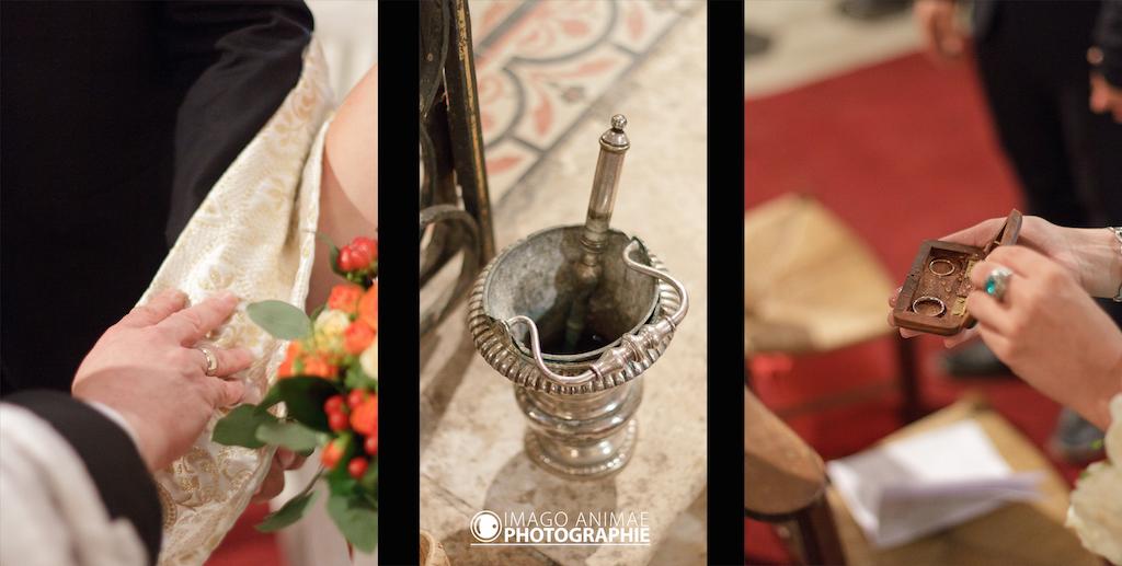 Le reportage de mariage d'Élodie et de Yoan - Imago Animae Photographie - 7