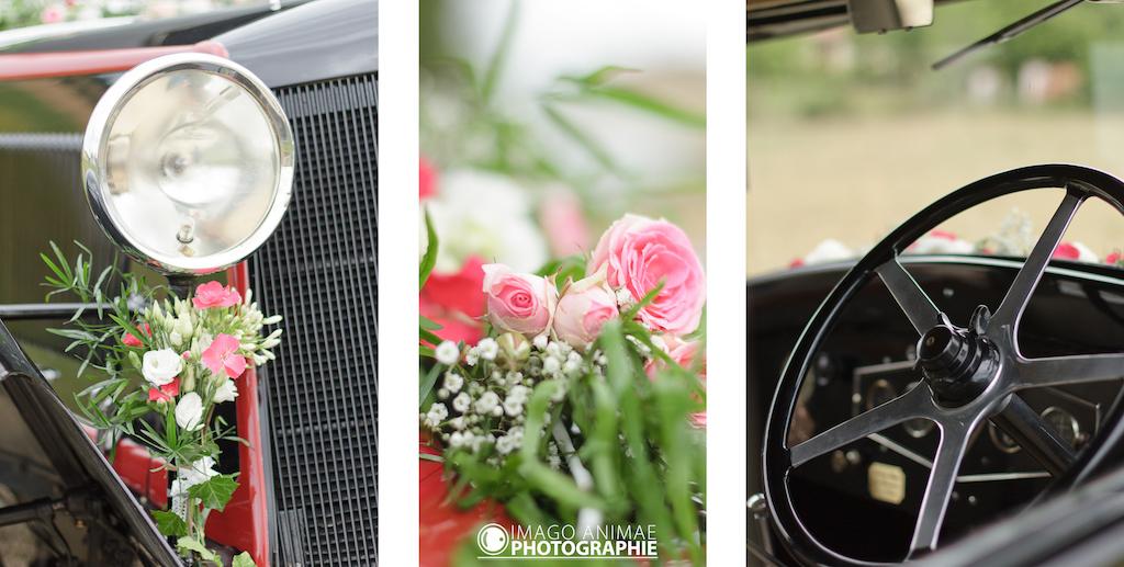 mariage champêtre Imago Animae Photographie 5