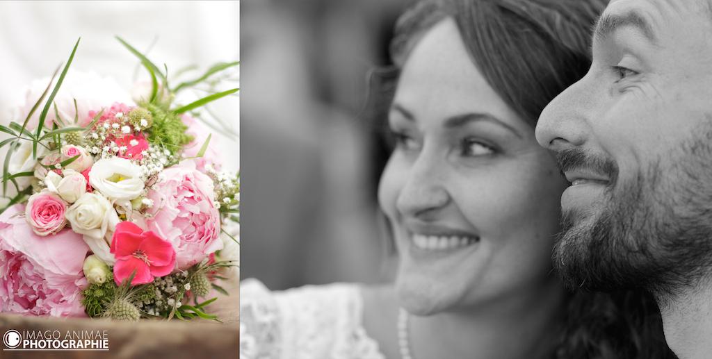 mariage champêtre Imago Animae Photographie 11