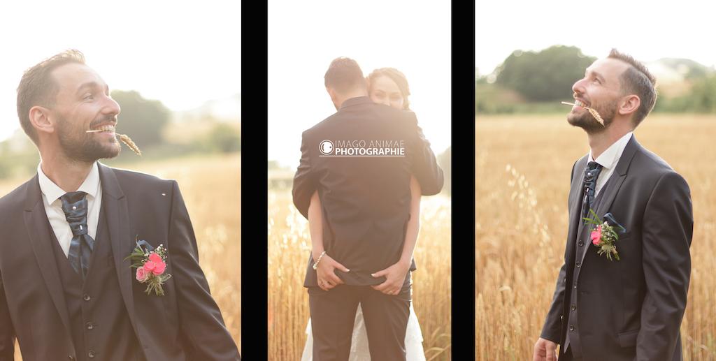 mariage champêtre Imago Animae Photographie 17