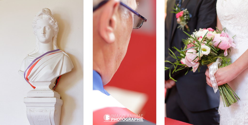 mariage champêtre Imago Animae Photographie 7