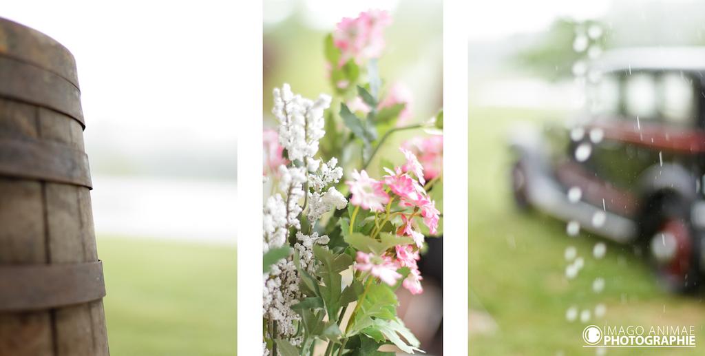 mariage champêtre Imago Animae Photographie 12