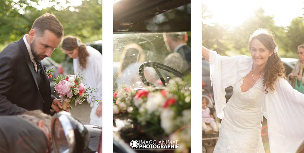 mariage champêtre Imago Animae Photographie 20
