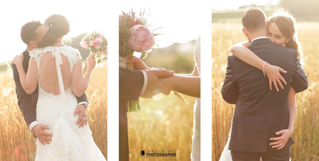 mariage champêtre Imago Animae Photographie 18