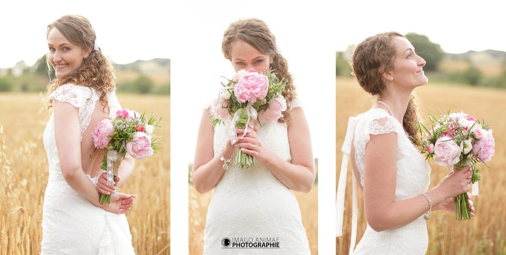 mariage champêtre Imago Animae Photographie 16