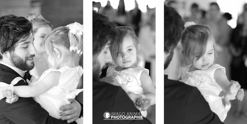 Le reportage de mariage d'Élodie et de Yoan - Imago Animae Photographie - 1