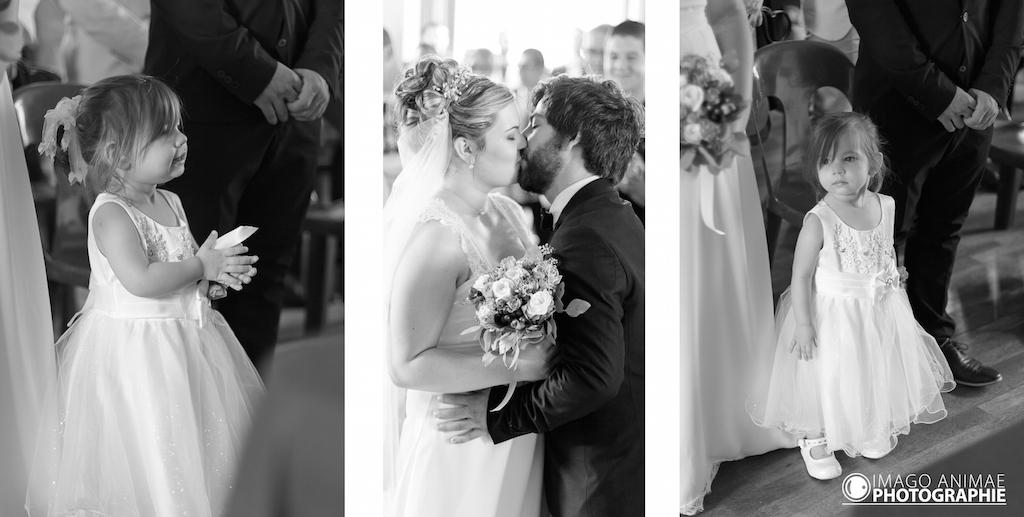 Le reportage de mariage d'Élodie et de Yoan - Imago Animae Photographie - 4