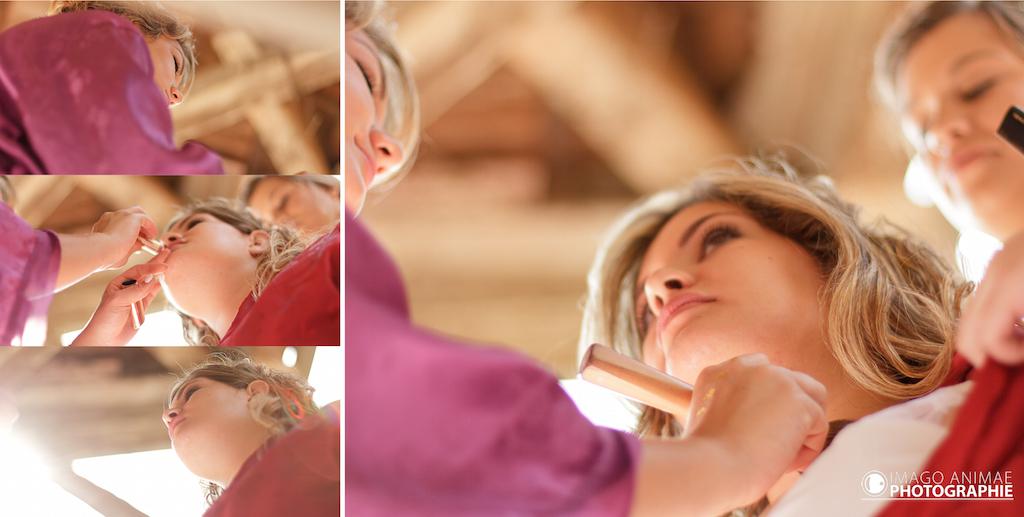 Préparatifs du mariage d'Elodie - Imago Animae Photographie- 14