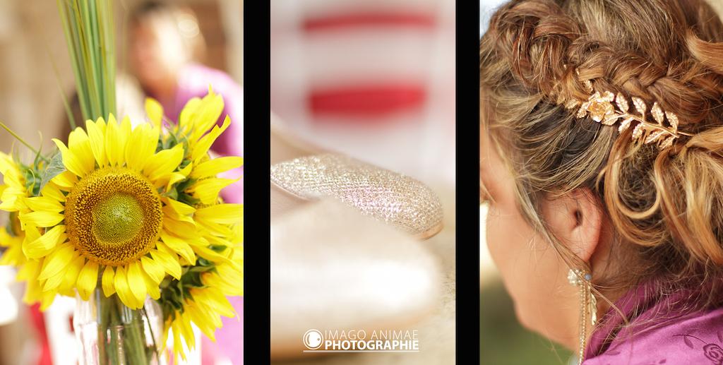 Préparatifs du mariage d'Elodie - Imago Animae Photographie- 10