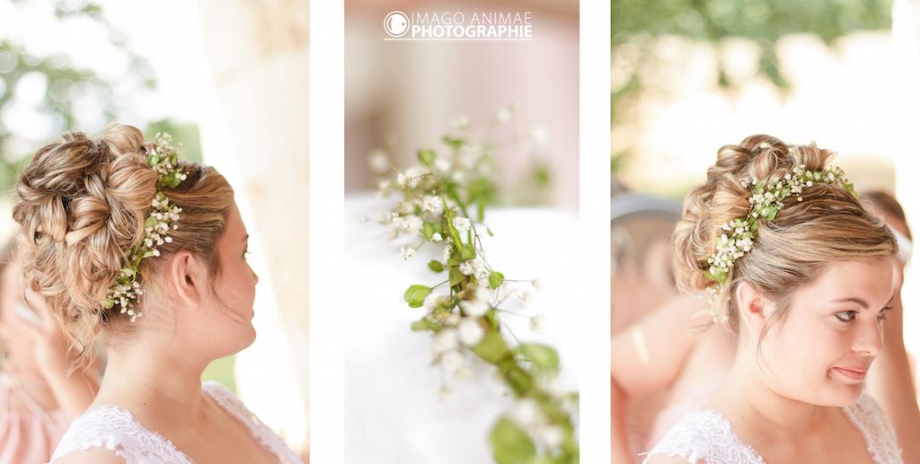 Préparatifs du mariage d'Elodie - Imago Animae Photographie- 19