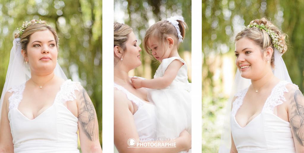 Préparatifs du mariage d'Elodie - Imago Animae Photographie- 25