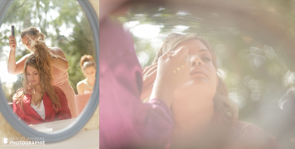 Préparatifs du mariage d'Elodie - Imago Animae Photographie- 15