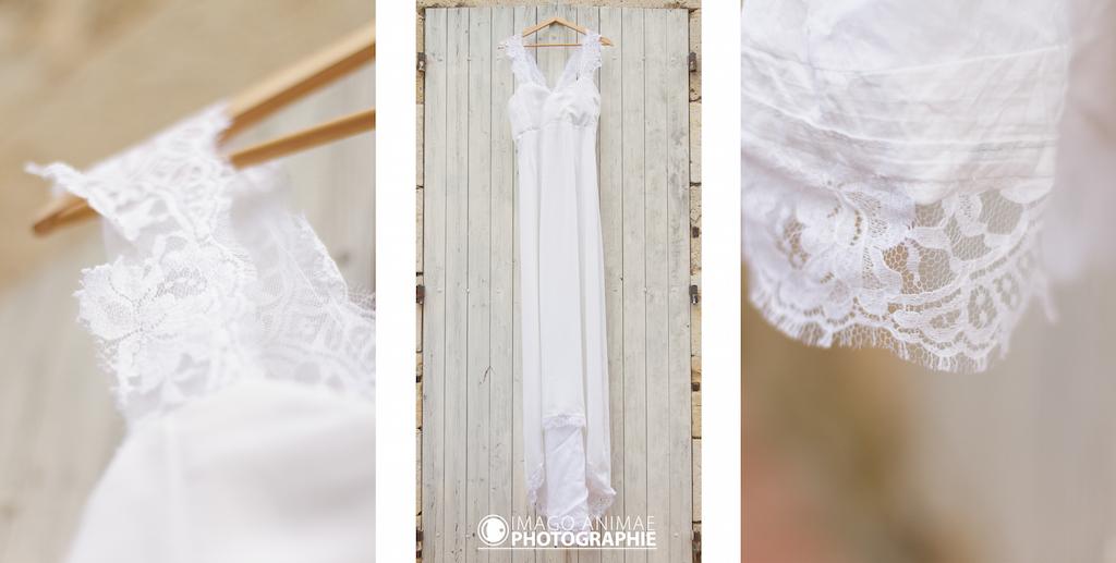 Préparatifs du mariage d'Elodie - Imago Animae Photographie- 6
