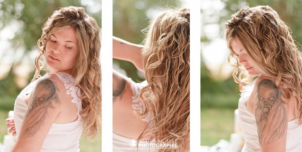 Préparatifs du mariage d'Elodie - Imago Animae Photographie- 7