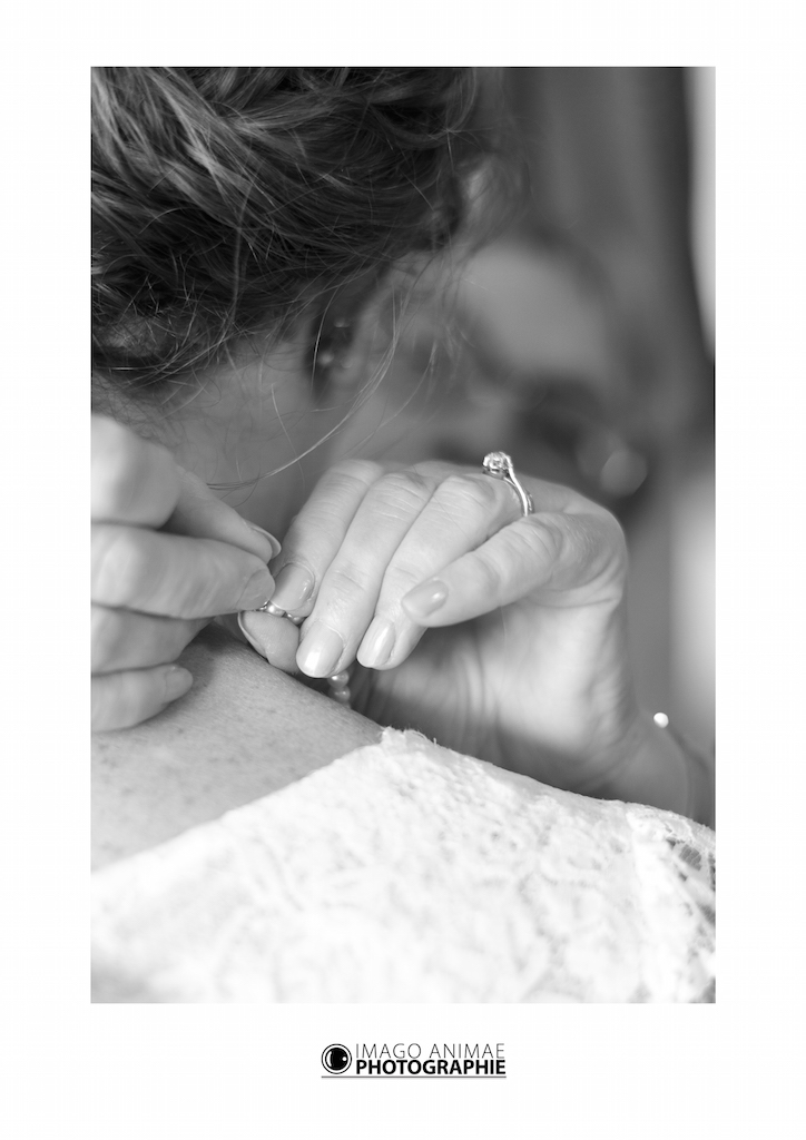 mariage champêtre Imago Animae Photographie 24
