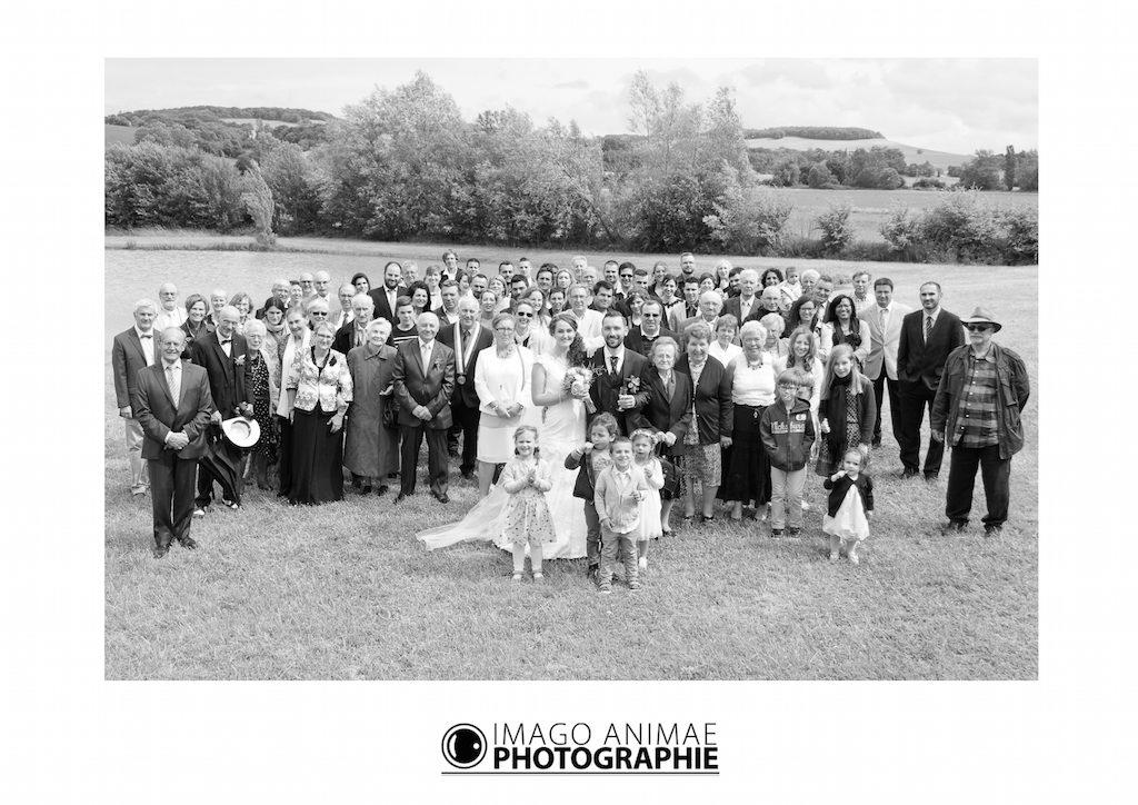 mariage champêtre Imago Animae Photographie 32