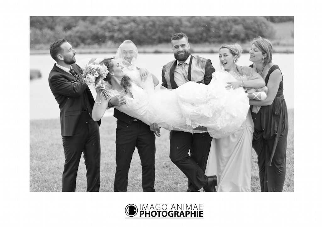 mariage champêtre Imago Animae Photographie 33