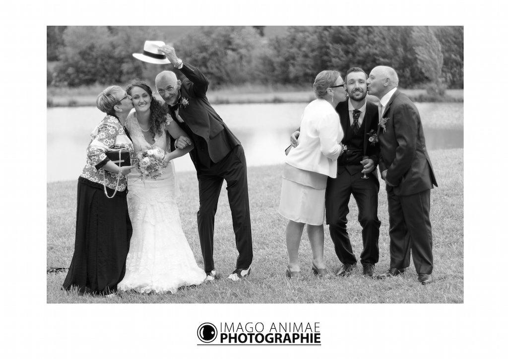 mariage champêtre Imago Animae Photographie 34