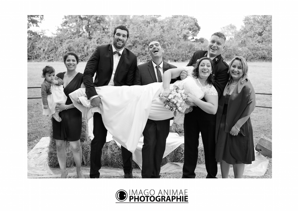 Christophe Camps - Imago Animae Photographie - Mariage Moulin de Nartaud